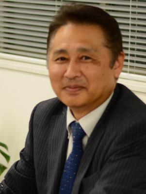 統括本部長 西田 満
