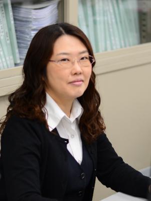 第一営業部 設計課長 小田