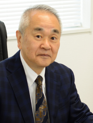 常務取締役 平山 裕