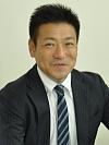 DH営業部 副部長 次長 松村 和幸