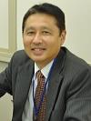 営業本部長兼DH営業部部長 西田 満